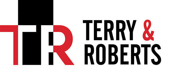 Terry and Roberts Logo