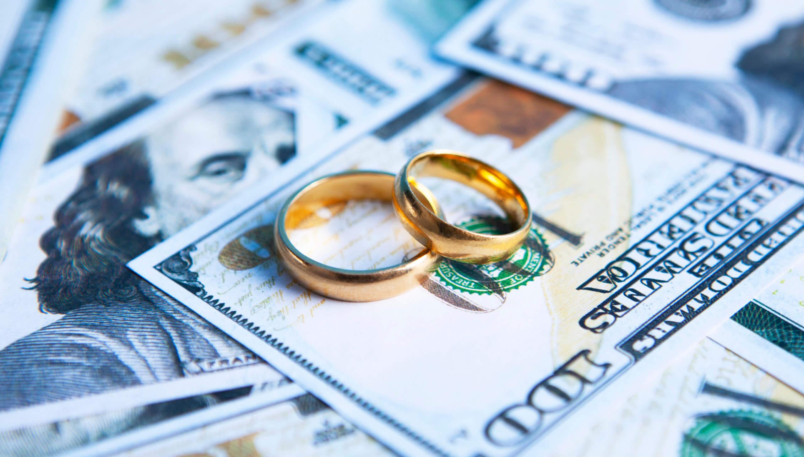 High Net Worth Divorce