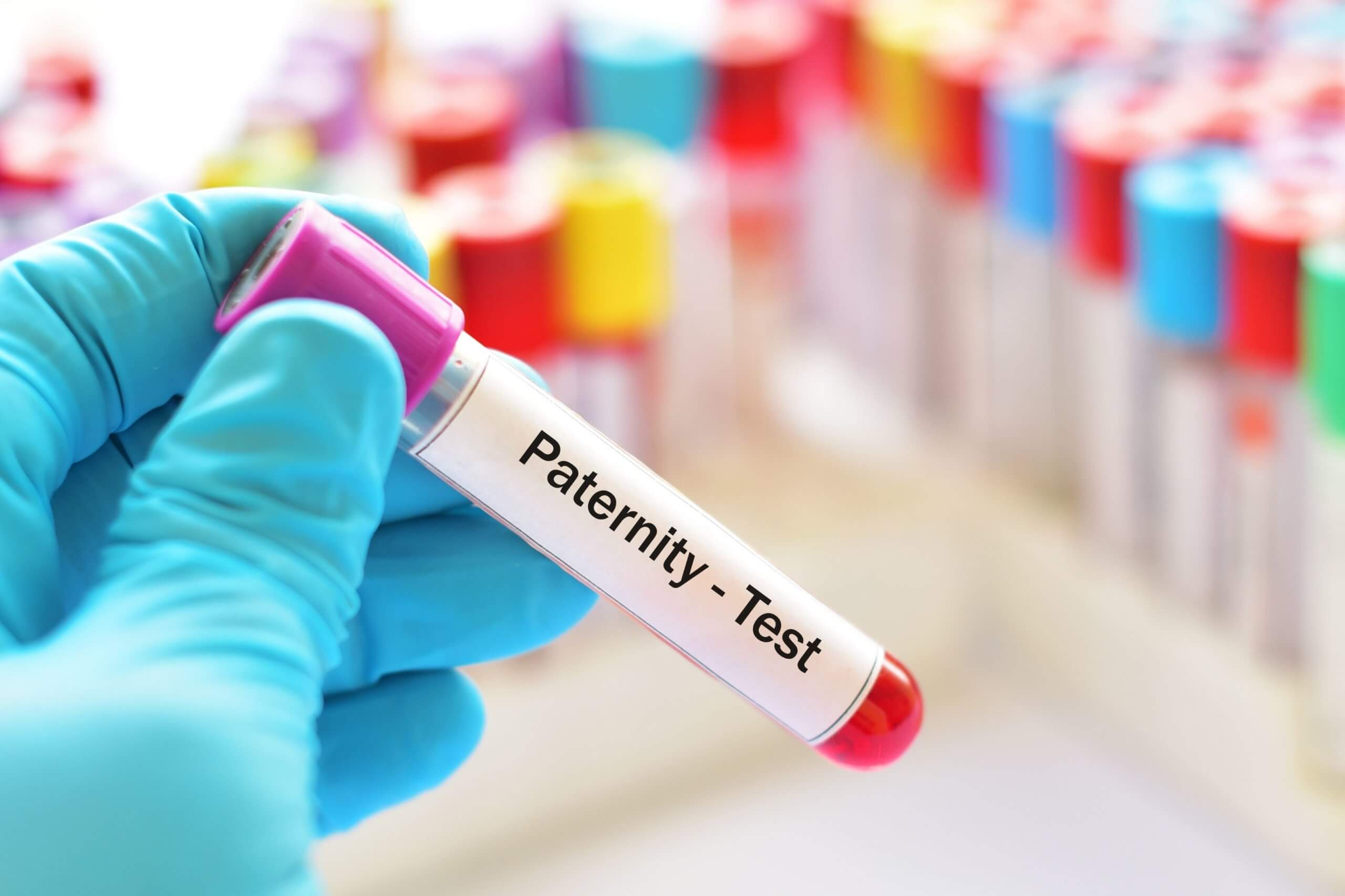Paternity Rights