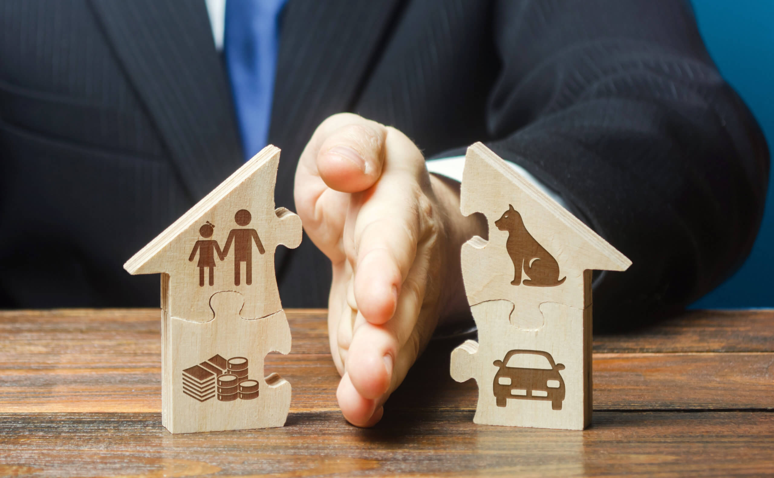 Texas Marital Property Law