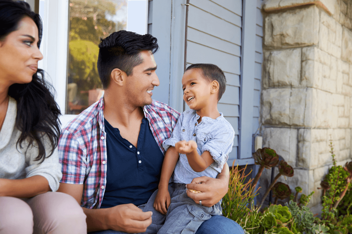 Stepparent Adoptions in Texas
