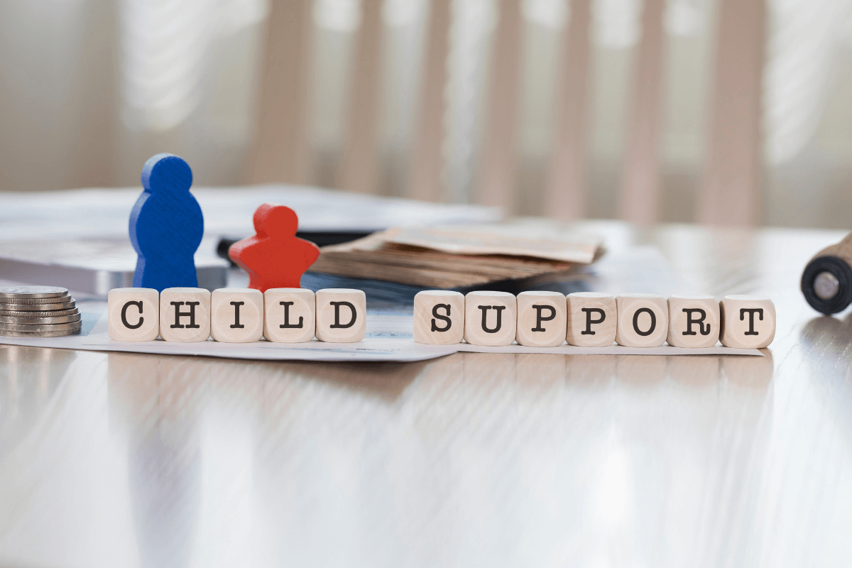 Texas Child Support Guidelines
