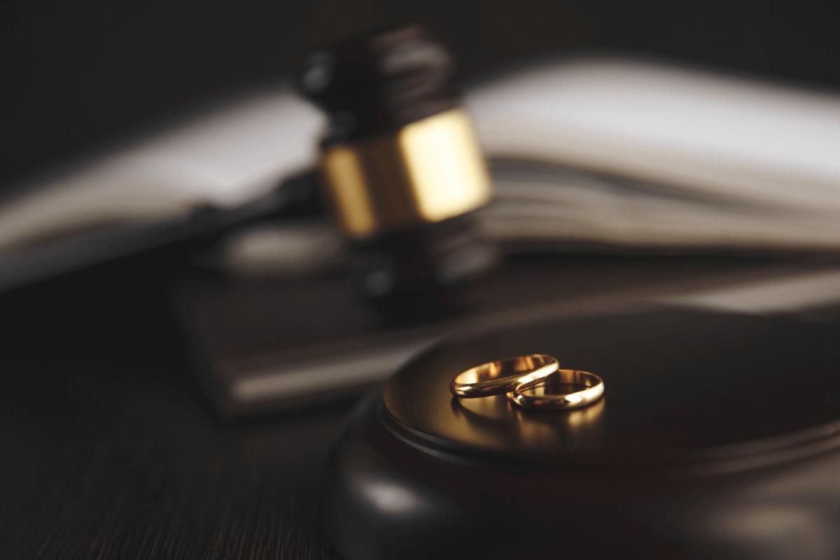 Doctors and Divorce in Texas