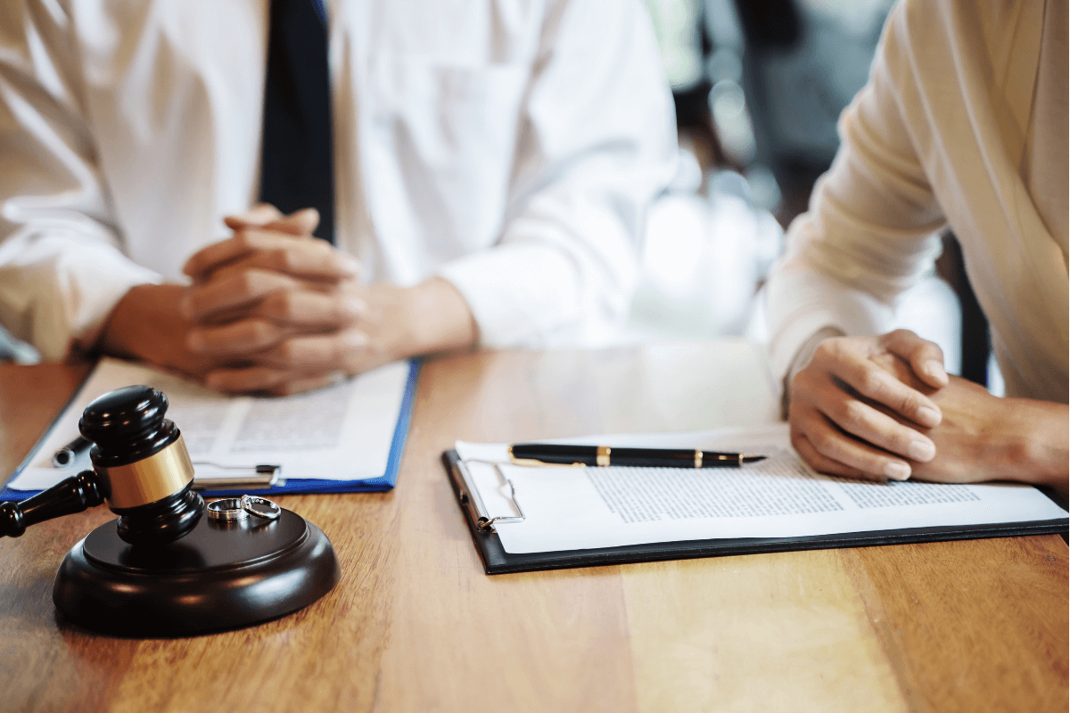 A Dentist's Guide to Divorce in Texas